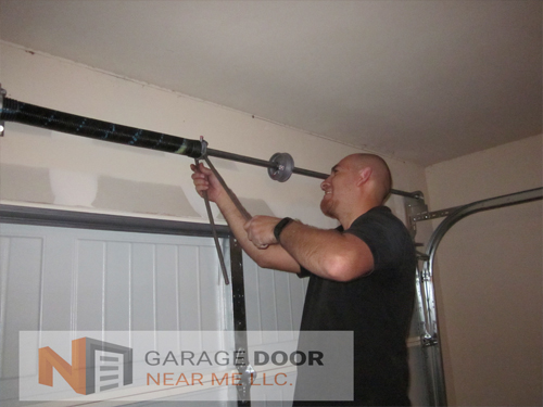 Garage Door Repair Plano, Texas